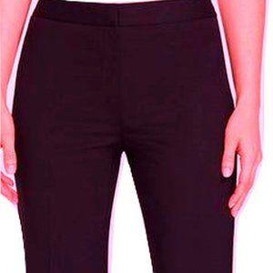 Lafayette 148 Italian Stretch Wool Menswear Pants